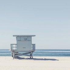 画像3: Beach landscape - オーシャンビーチ ランドスケープ フォトグラフポスター (3)