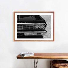 画像2: CHEVROLET Vintage Cars ビンテージ シボレー ポスター (2)