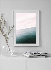 画像2: OCEAN HORIZON 地平線 ポスター (2)