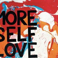 画像3: MORE SELF LOVE マーブルアート ポスター (3)