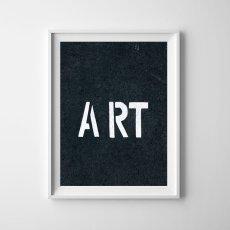 """画像1: """"ART on the street"""" Photography  ポスター (1)"""