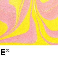 画像3: PANTONE パントーン マーブル おしゃれポスター (Orange/Pink Mix) (3)
