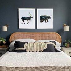 画像3: カリフォルニア 大鹿 NATURE ポスター (3)