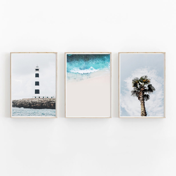 画像1: 3 FOR 3.580円 (A4サイズ)ポスター 3枚組 (1)